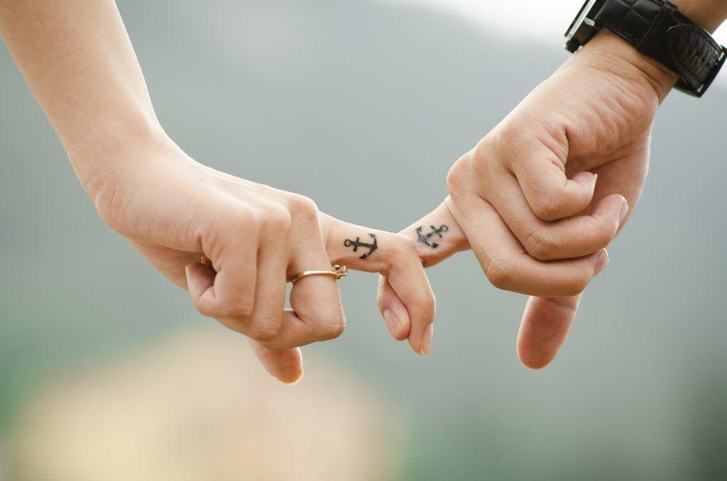 derechos de vivir en pareja sin estar casados
